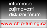 Chiptuning, chip tuning