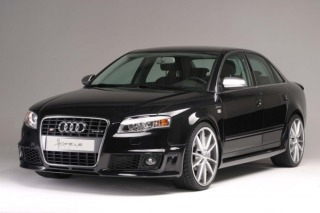 Chiptuning Audi A4 - NEW - 2008 2.0 Tdi - 105 kw