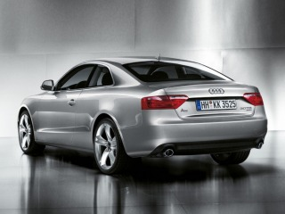 Chiptuning Audi A5 2.0 TFSI - 132 kw