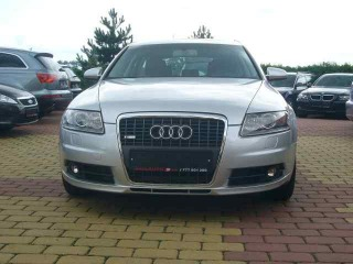 Chiptuning Audi A6 - r.v. do 2001 2.7 Turbo - 169 kw