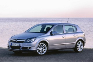 Chiptuning Opel Astra 2.0 DI 16V - 60 kw