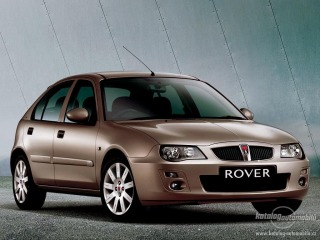 Chiptuning Rover Rover 25 2.0 iDT - 74 kw