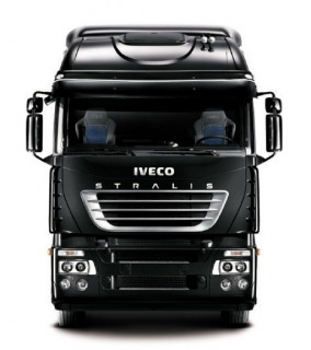 Chiptuning Iveco Stralis S33 - 243 kw
