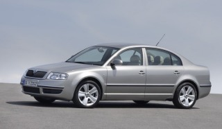Chiptuning Škoda Superb 2.8 V6 - 142 kw