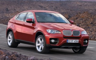 Chiptuning BMW X6 - E 71 3.0 d - 170 kw