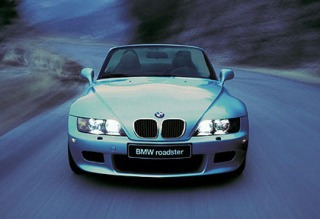 Chiptuning BMW Z3 2.0 i - 110 kw