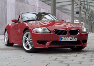 Chiptuning BMW Z4 3.0 si - 195 kw