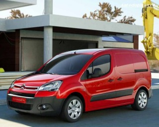 Chiptuning Citroen Berlingo 2.0 HDI - 66 kw